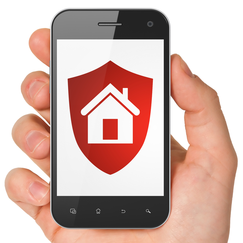 Cell Phone Alarm Systems from Three West Security Kelowna